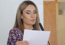 Керівниця ТОВ «Пресса От и До»  вирішила повчити членів виконкому законів