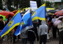 Хто організовує масові безлади у Черкасах?