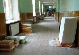 Черкаські школи та садочки активно ремонтують