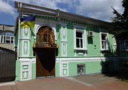 Тут живе казка: за лаштунками Черкаського театру ляльок