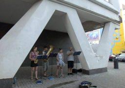 Мелодії нашого міста