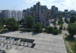 Мешканці мікрорайону просять владу вирішити питання та завершити будівництво