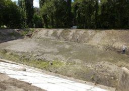 У Черкасах невдовзі з'явиться новий сквер та оновлене озеро