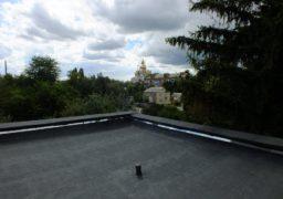 У дитячому садочку №5 новий дах
