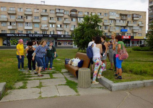 Працівники соціальної сфери з усієї України зібрались у Черкасах