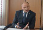 Анатолій Бондаренко про незаконну забудову берегів Дніпра та співпрацю з податківцями