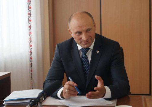 Ми змусимо поважати владу – Анатолій Бондаренко