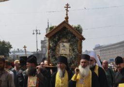 «Хресна хода» на Київ: черкасці за чи проти?
