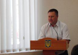 Звільнено керівника Служби автодору у Черкаській області
