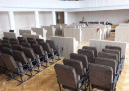 Стало відомо, де працюватимуть депутати Черкаської міськради