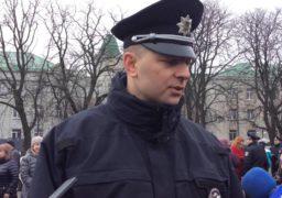 Черкаська Патрульна поліція лишилась без керівника