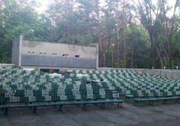 Open space та балкони на деревах: яким буде театр у Сосновому бору?
