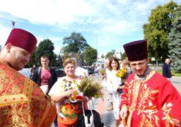 """Черкащани відзначили православне свято """"Маковія"""""""