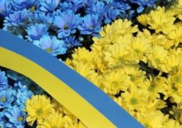 "Черкаси не приєдналися до акції ""Прапор України – прапор миру"""
