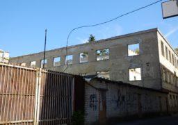 Корпус черкаського університету порівнюють з погорілим театром