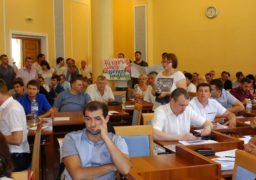 Депутат Лукирич запропонував звільнити директора ЦДЮТ