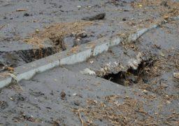 Наслідки зливи у Черкасах