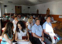 Переселенцям у Черкасах затримують пенсії