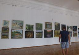 До Дня Незалежності у Черкасах представили ювілейну виставку