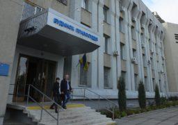 Черкаський суд випустив винних у справі Сергієнка із «клітки» в залу