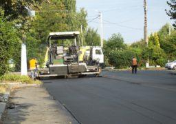 У Черкасах зупинився ремонт доріг через відсутність асфальту