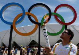 У черкаському університеті відбувся Олімпійський урок