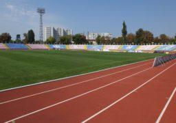 Спортивні Черкаси: де тренуються майбутні зірки футболу
