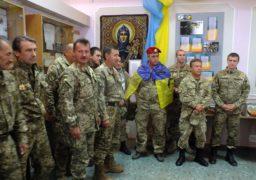 Атовці та волонтери Черкащини об᾽єднують зусилля
