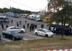 Поліцейські вшанували загиблих колег правоохоронців