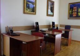 У Черкасах для підприємливої молоді відкрили бізнес-центр