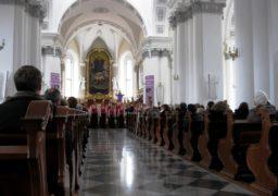У Черкасах планують звести католицький костел