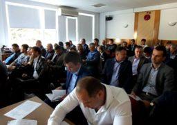 Депутати міськради внесли зміни до бюджету на 2016 рік