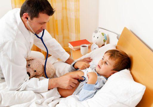У черкаських поліклініках розмежують потоки здорових і хворих дітей