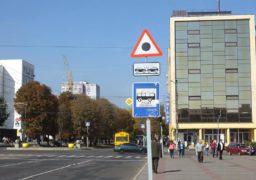 Черкаських водіїв перевірили на знання дорожніх знаків