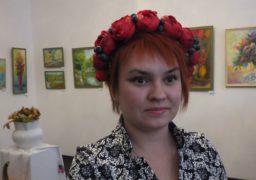 #K_O_lir   у виконанні черкаської художниці