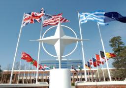 До Черкас прибув представник НАТО