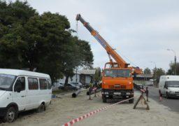 На реконструкції водогону Черкасиводоканал зекономив майже 1 млн гривень