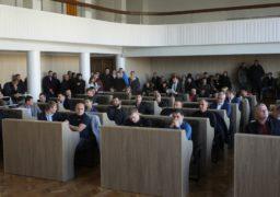 Депутати міськради не роздаватимуть комунальне майно навмання