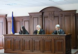 Апеляційний суд Черкаської області  дозволив крадіжку колективного майна