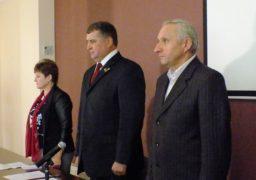 У Черкасах відбувся регіональний Форум сільгоспвиробників