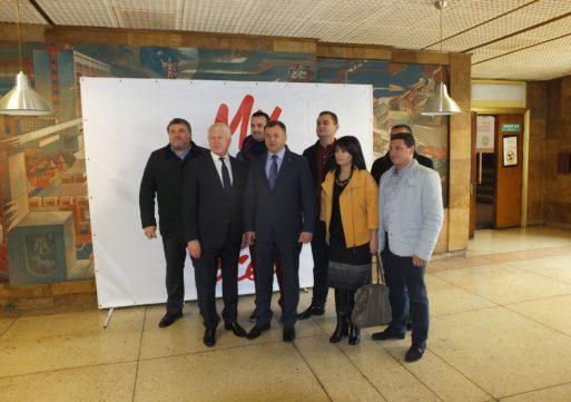 У Черкасах відбувся обласний Форум підприємців