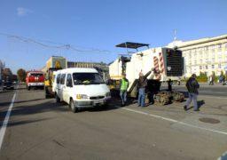 Дорожники невдовзі розпочнуть ремонт бульвару Шевченка