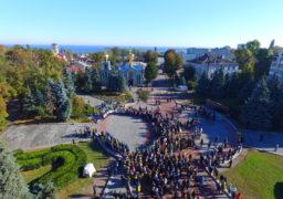 День Захисника України в Черкасах