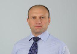 Міський голова Черкас Анатолій Бондаренко звернувся до жителів міста