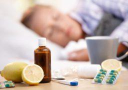 У Черкасах грип іде на спад, але можлива друга хвиля