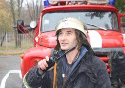 У Черкаському слідчому ізоляторі ліквідували «пожежу»