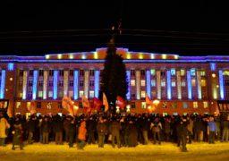 Черкаський ветеран пригадав події Революції Гідності