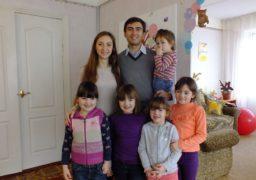 У Черкасах ще одна сім'я утворила дитячий будинок сімейного типу