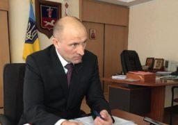 Бондаренко відповів на часткову критику щодо дій міської влади
