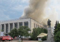 Директору черкаського театру загрожує кримінальне покарання